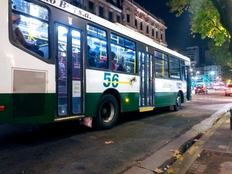 Buenos Aires Public Transport