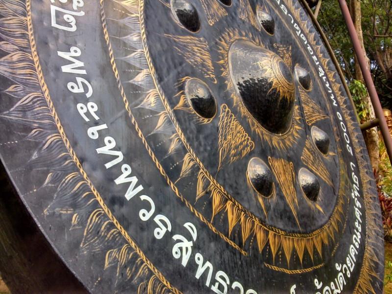 Chiang Mai Temples Doi Suthep