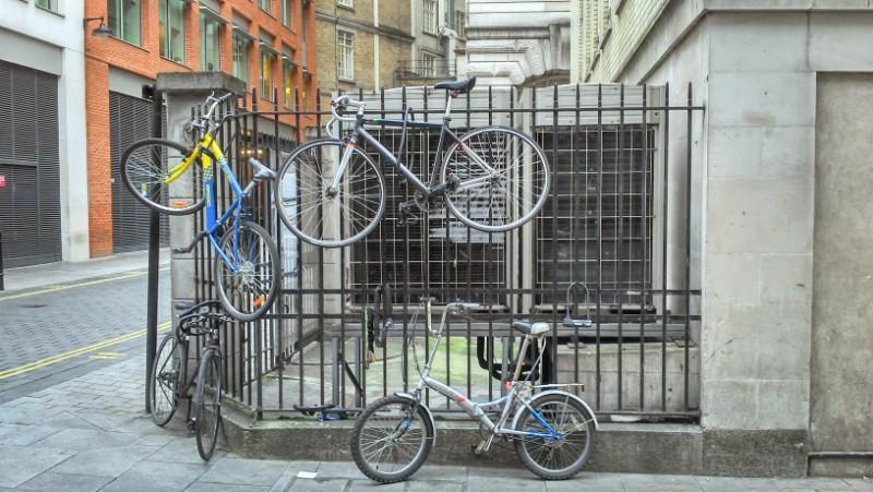 London Bike Culture