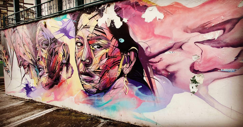 Strolling... #ArmeniaColombia ⠀ 🖌️ #streetart #art #modernart #grafittiart #grafitti #artists ⠀ 🇨🇴🇨🇴🇨🇴 #Colombiacalling #Peace #love & #adventures from #Colombia #travel #wanderlust #globetrotting #globetrekker #digitalnomad #digitalnomadlife #digitalnomads #nomadicfirstandforemost #creatingmemories ⠀#NewPerspective #PlantingSeeds Creating #Understandings #Quarantined