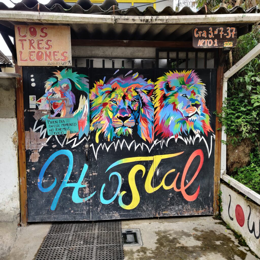 Where to stay - Salento Colombia